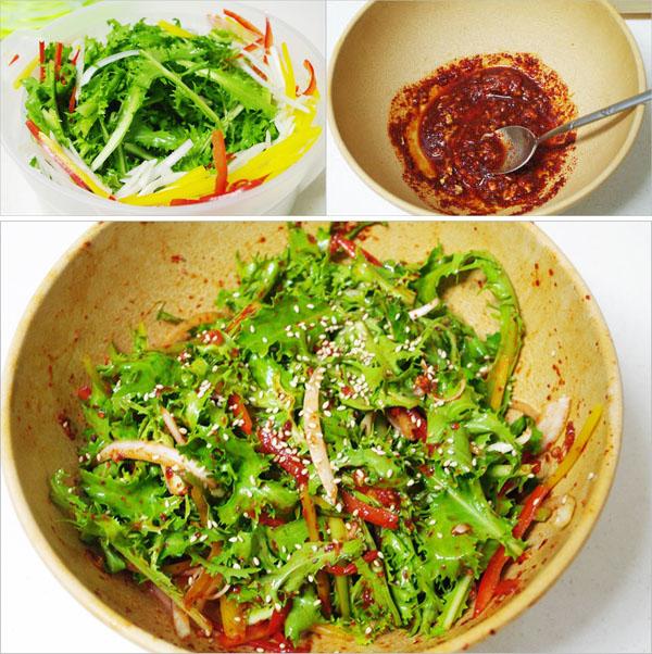 Giữ dáng giảm cân với 3 công thức salad đơn giản mà ngon ảnh 6