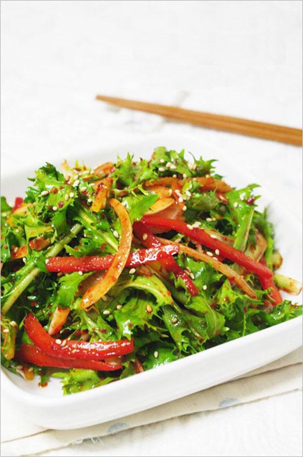 Giữ dáng giảm cân với 3 công thức salad đơn giản mà ngon - Ảnh 7.