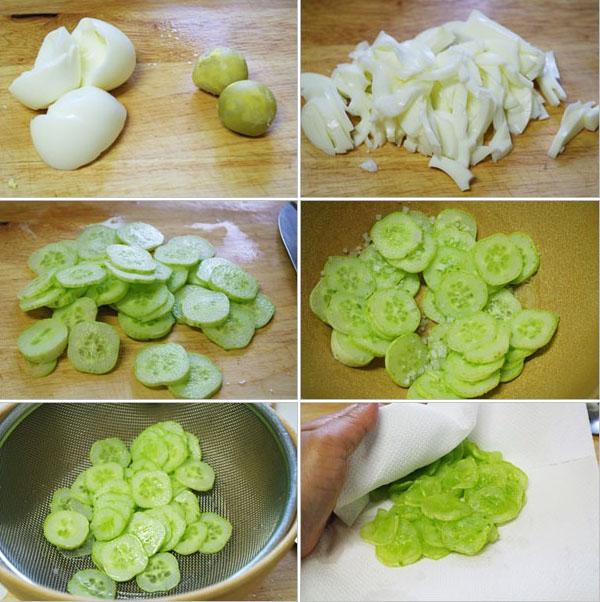 Giữ dáng giảm cân với 3 công thức salad đơn giản mà ngon ảnh 8