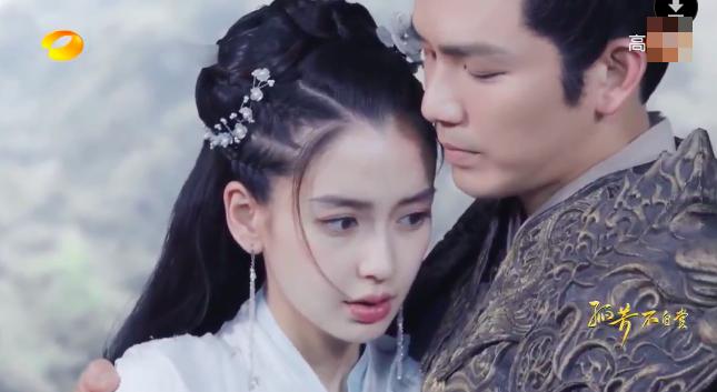 Cuối cùng Angelababy cũng chịu làm vợ Chung Hán Lương - Ảnh 3.