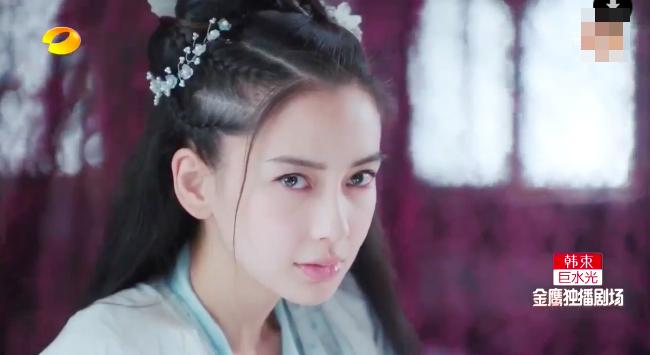 Cuối cùng Angelababy cũng chịu làm vợ Chung Hán Lương - Ảnh 8.