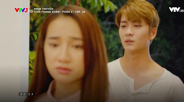 Kang Tae Oh say xỉn, khóc lóc van xin tình yêu của Nhã Phương - Ảnh 8.