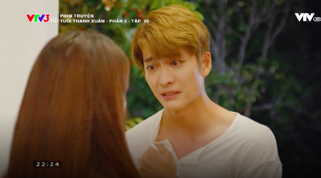 Kang Tae Oh say xỉn, khóc lóc van xin tình yêu của Nhã Phương - Ảnh 9.