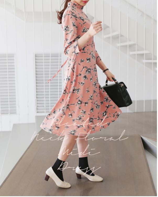 Dáng người có thô thế nào thì vẫn có thể che giấu nhờ chọn đúng thiết kế váy liền phù hợp - Ảnh 17.