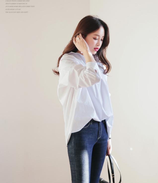 Điểm qua một vài cách diện đồ hay ho với cặp đôi kinh điển: quần jeans và sơmi - Ảnh 1.