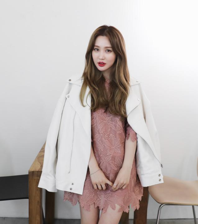 Những cách mix đồ cho mùa mới bạn có thể ứng dụng ngay khi lượn lờ qua các shop đồ online của Hàn - Ảnh 6.