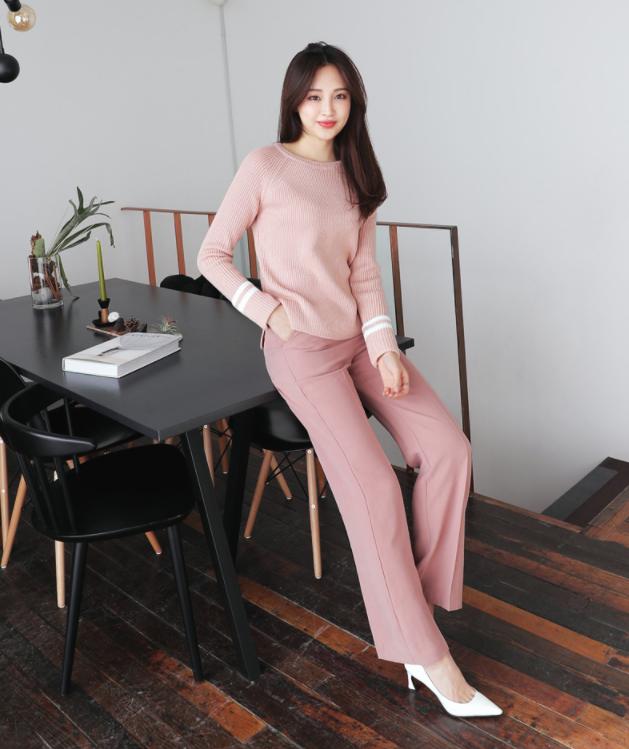 Những cách mix đồ cho mùa mới bạn có thể ứng dụng ngay khi lượn lờ qua các shop đồ online của Hàn - Ảnh 14.