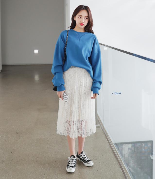 Những cách mix đồ cho mùa mới bạn có thể ứng dụng ngay khi lượn lờ qua các shop đồ online của Hàn - Ảnh 18.
