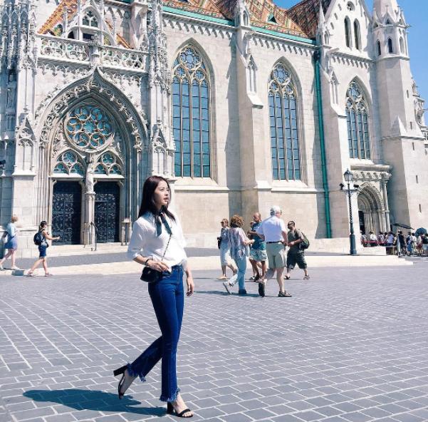 Điểm mặt 4 kiểu quần jeans đang được kiều nữ Việt kết nhất - Ảnh 14.