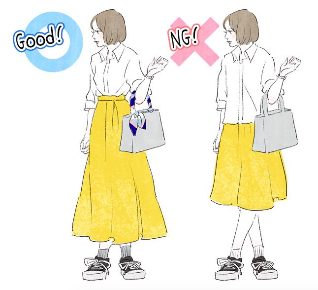 Đừng bao giờ xem nhẹ 3 chi tiết cực kỳ đơn giản này cho set đồ của mình nhé! - Ảnh 7.