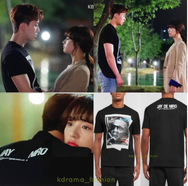 Choi Ae Ra và Go Dong Man - cặp đôi hâm hâm dở dở cũng có gu thời trang hay ho phết nhé! - Ảnh 25.
