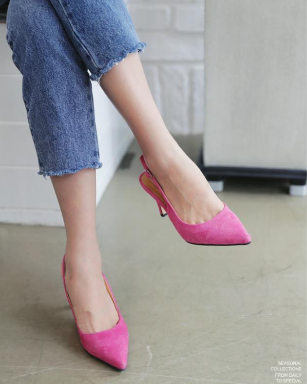 Nguyên nhân chẳng ngờ tới khiến bạn bị đau chân khi đi giày cao gót - Ảnh 3.