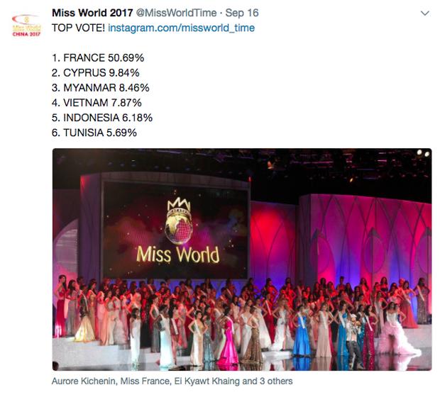 Hoa hậu Mỹ Linh khoe bước catwalk điêu luyện trước thềm Miss World 2017 - Ảnh 5.