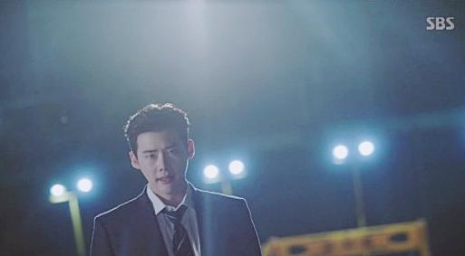 Suzy gặp nguy hiểm tính mạng, Lee Jong Suk xuất hiện như một vị thần - ảnh 6
