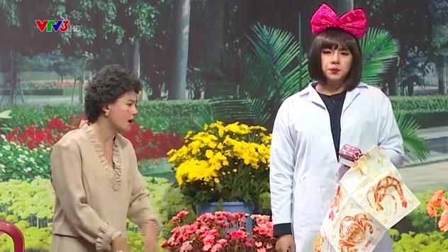 Cô giáo Khánh - Duy Khánh và những vai diễn có 1 không 2 trên màn ảnh - Ảnh 10.