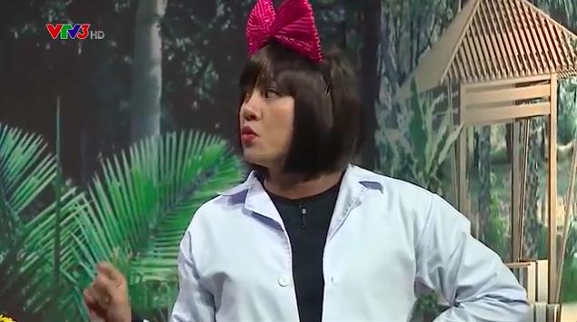 Cô giáo Khánh - Duy Khánh và những vai diễn có 1 không 2 trên màn ảnh - Ảnh 11.