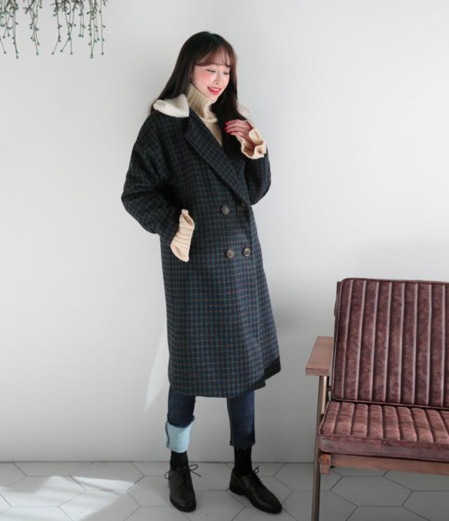 Chính xác thì đây là chiếc áo khoác dáng dài được các chị em nhiệt tình săn đón trong mùa lạnh này - Ảnh 7.
