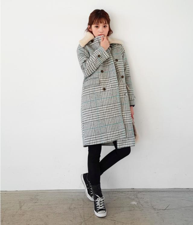 Chính xác thì đây là chiếc áo khoác dáng dài được các chị em nhiệt tình săn đón trong mùa lạnh này - Ảnh 8.