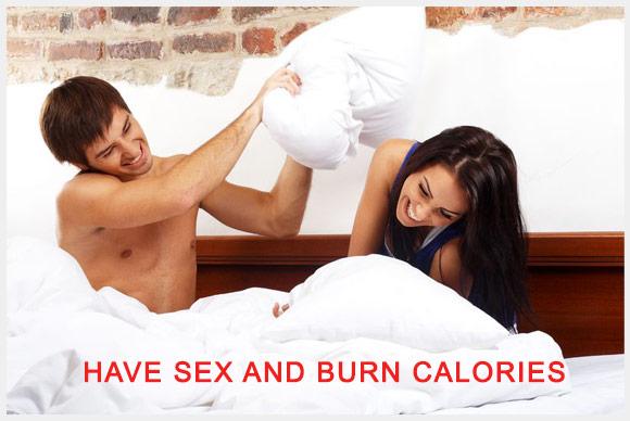 Ngoài khả năng giúp đốt cháy calo, đây là những điều bạn cần biết thêm về sex - Ảnh 2.