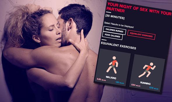 Ngoài khả năng giúp đốt cháy calo, đây là những điều bạn cần biết thêm về sex - Ảnh 1.