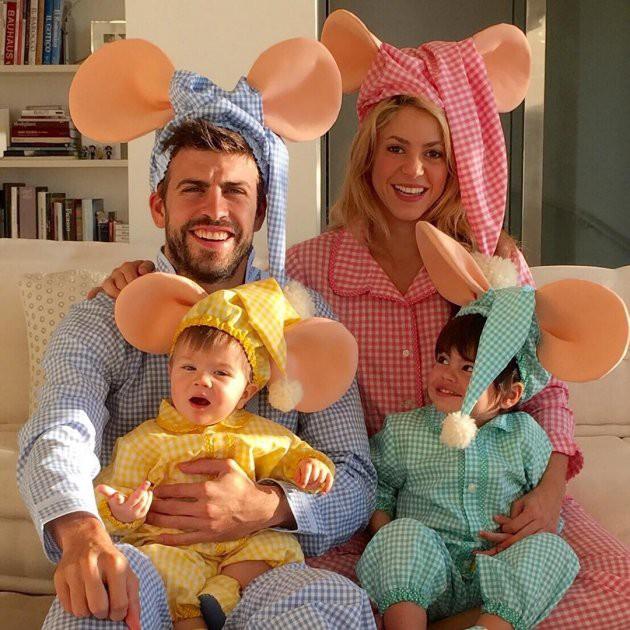 Quan điểm dạy con kiểu mẹ hổ của nữ hoàng nhạc Latin Shakira - Ảnh 3.