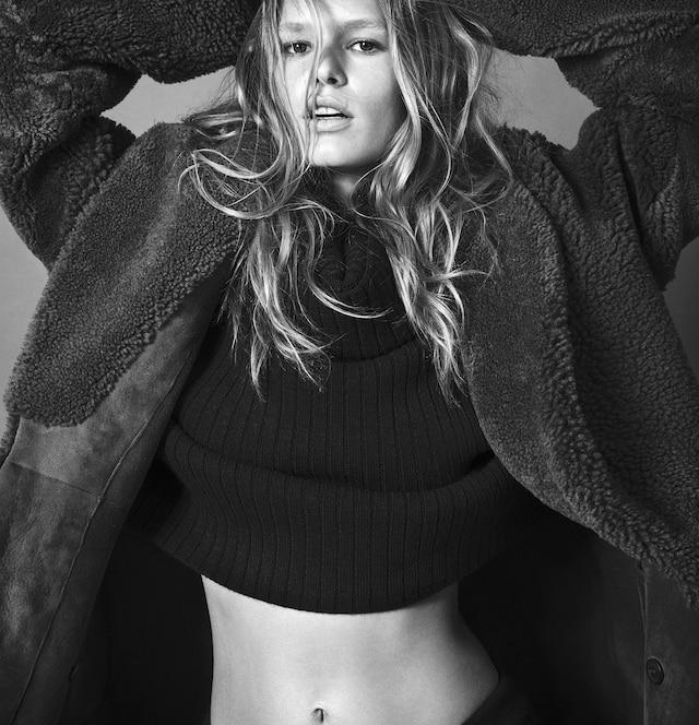 Zara, Mango... tung lookbook Thu/Đông 2017 khiến bạn muốn trời trở lạnh ngay - Ảnh 15.