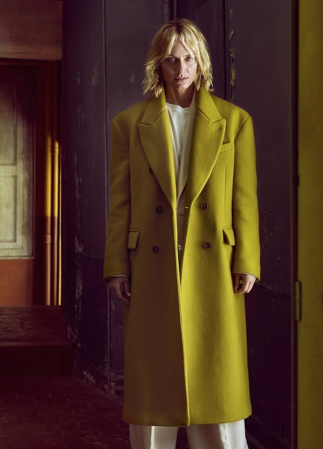 Zara, Mango... tung lookbook Thu/Đông 2017 khiến bạn muốn trời trở lạnh ngay - Ảnh 17.
