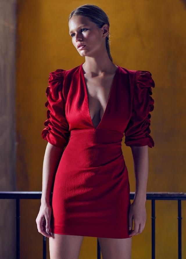 Zara, Mango... tung lookbook Thu/Đông 2017 khiến bạn muốn trời trở lạnh ngay - Ảnh 20.