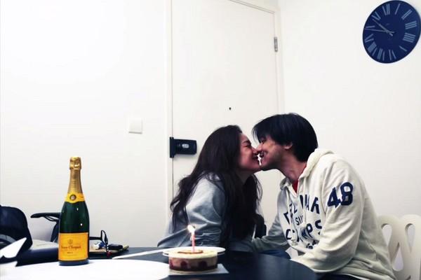 Thư Kỳ: Kiều nữ phim cấp 3 bị coi rẻ khi yêu đến hôn nhân viên mãn với bạn thân 20 năm - Ảnh 9.