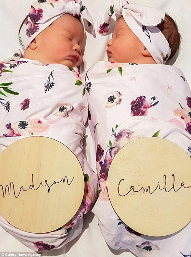 Sinh được 2 thiên thần nhỏ cực đáng yêu, bà mẹ lại tiếp tục gây sốc khi mang thai lần 2 - Ảnh 5.