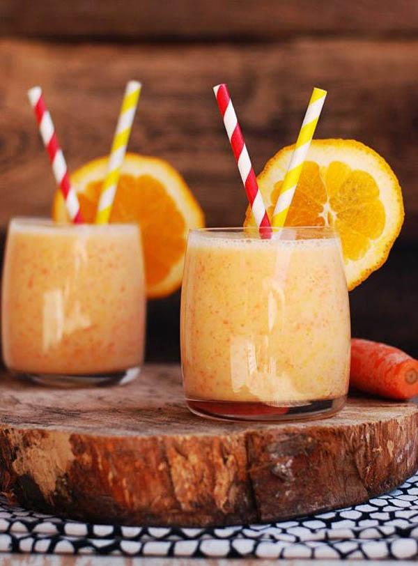 3 cách chế biến sinh tố cà rốt thơm ngon dinh dưỡng - Ảnh 4.