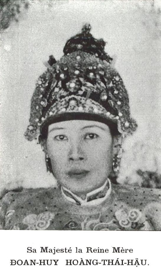 Hoàng thái hậu cuối cùng của triều Nguyễn: xuất thân nô tì, cả đời không được ở gần con cháu, chết trong cô độc - Ảnh 8.