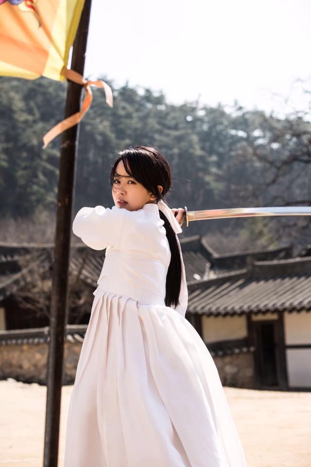 Mặt nạ quân chủ: Chỉ trong một tập Thái tử Yoo Seung Ho mất cả bố, mẹ và người yêu - Ảnh 13.