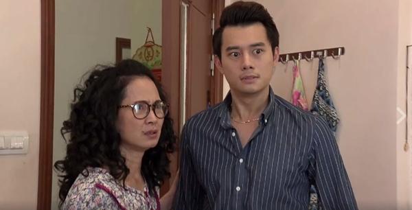 Bất hạnh của nàng dâu Minh Vân là cưới phải người chồng chỉ biết bám váy mẹ - Ảnh 8.