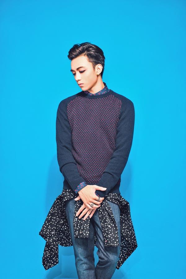 Soobin Hoàng Sơn là HLV đầu tiên của The Voice Kids 2017 - Ảnh 3.