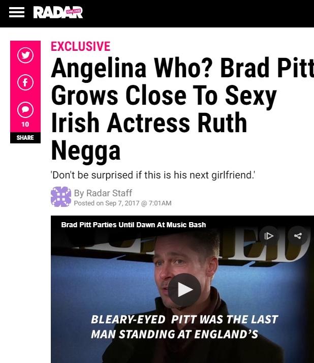 Angelina Jolie không quay lại với Brad Pitt vì đang hẹn hò với Johnny Depp? - Ảnh 3.