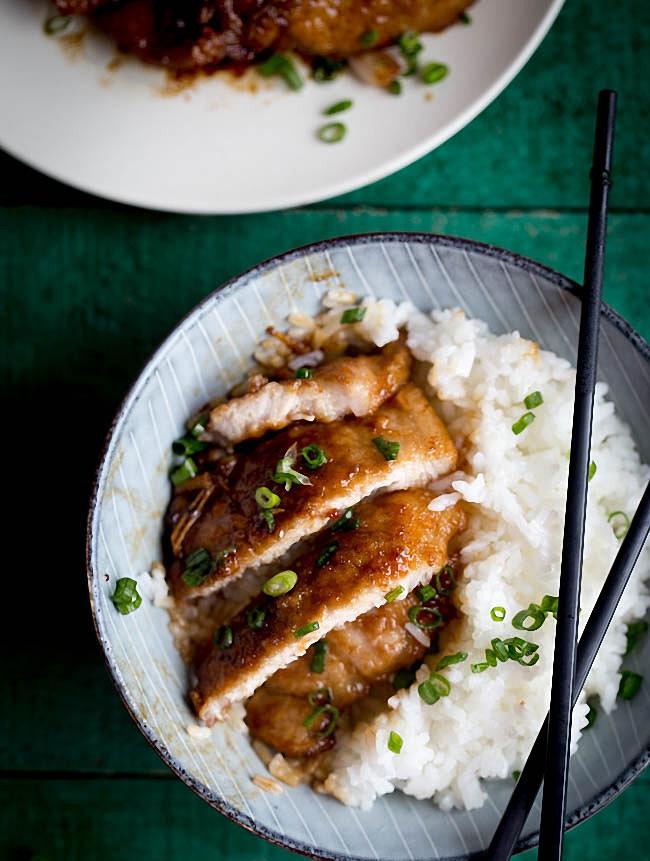 Thịt heo mà rim kiểu này thì nồi cơm đảm bảo hết bay trong nháy mắt - Ảnh 6.
