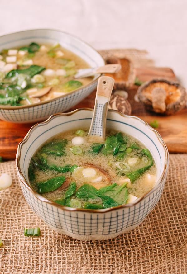 Muốn nấu súp Miso ngon như nhà hàng Nhật, bạn hãy tham khảo ngay bài viết này - Ảnh 4.
