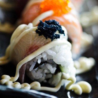 Nếu bạn là tín đồ của món sushi, hãy nhớ những điều này để vừa ăn ngon lại giảm được cân - Ảnh 10.