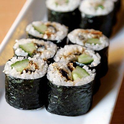 Nếu bạn là tín đồ của món sushi, hãy nhớ những điều này để vừa ăn ngon lại giảm được cân - Ảnh 13.