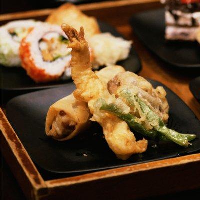 Nếu bạn là tín đồ của món sushi, hãy nhớ những điều này để vừa ăn ngon lại giảm được cân - Ảnh 3.