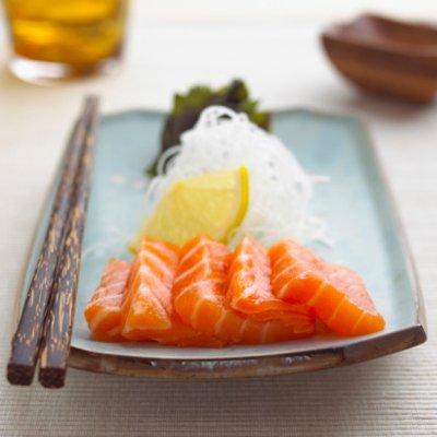 Nếu bạn là tín đồ của món sushi, hãy nhớ những điều này để vừa ăn ngon lại giảm được cân - Ảnh 4.
