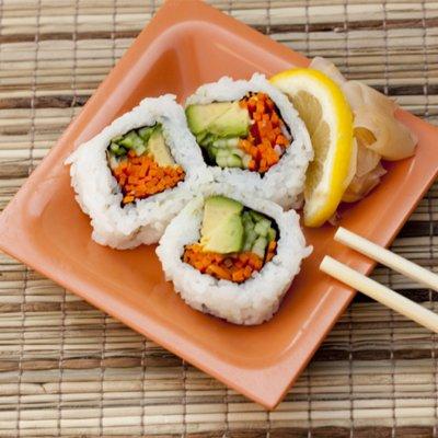 Nếu bạn là tín đồ của món sushi, hãy nhớ những điều này để vừa ăn ngon lại giảm được cân - Ảnh 5.