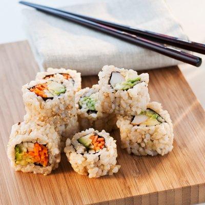Nếu bạn là tín đồ của món sushi, hãy nhớ những điều này để vừa ăn ngon lại giảm được cân - Ảnh 6.