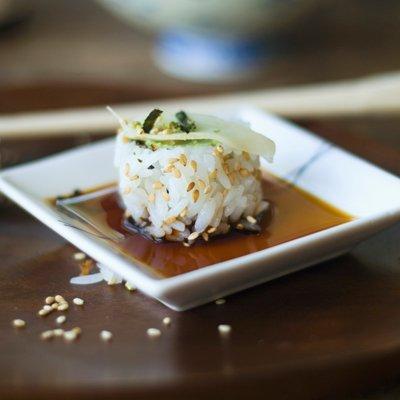 Nếu bạn là tín đồ của món sushi, hãy nhớ những điều này để vừa ăn ngon lại giảm được cân - Ảnh 8.