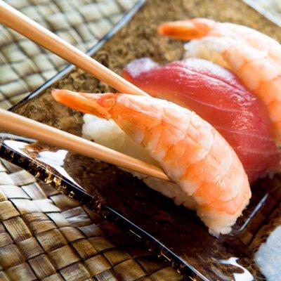 Nếu bạn là tín đồ của món sushi, hãy nhớ những điều này để vừa ăn ngon lại giảm được cân - Ảnh 9.
