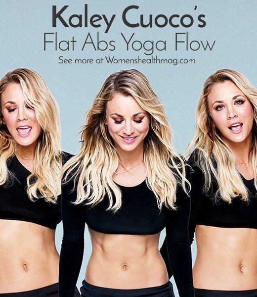 5 động tác yoga chỉ cần tập 3 lần/tuần là đã giúp bạn có vòng 2 phẳng lì đón Tết - Ảnh 1.