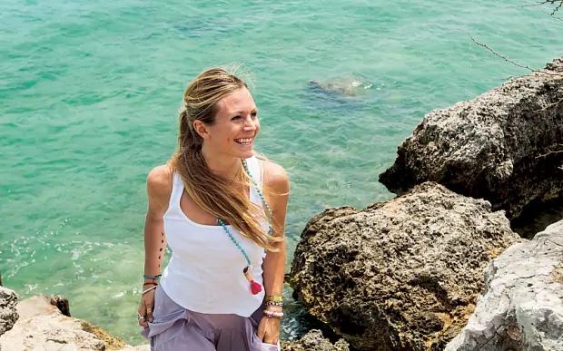 Yoga Girl Rachel Brathen bật mí những lợi ích không ngờ mà yoga đã đem lại - Ảnh 2.
