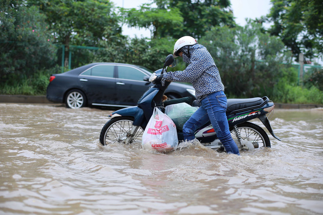 Cẩn trọng với căn bệnh này hoành hành vào mùa mưa, làm thế nào để phòng tránh đúng cách? - Ảnh 1.