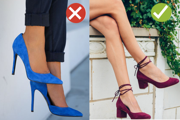 4 đôi giày/dép đáng đầu tư nhất khi bước vào tuổi 25 - Ảnh 4.
